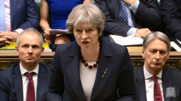 """Expulsion du Royaume Uni de diplomates russes, Moscou dénonce une """"provocation"""""""