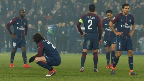 Ligue 1: toujours en plein spleen, le PSG reçoit Angers
