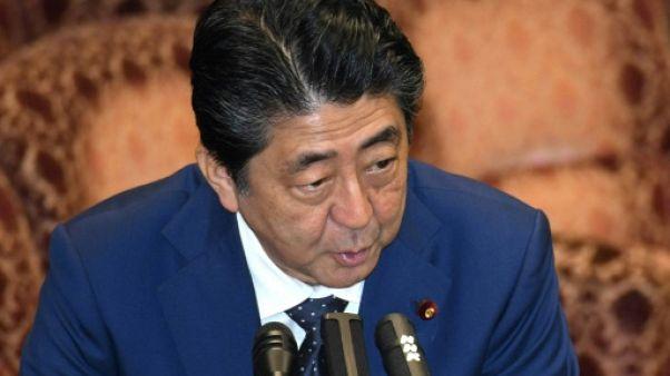 Japon: Shinzo Abe étudie une possible rencontre avec Kim Jong-Un