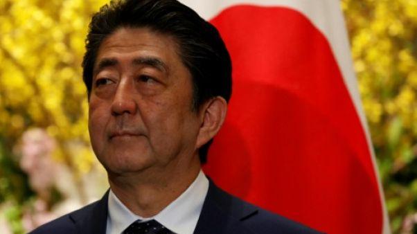 Craignant d'être délaissé, le Japon envisage un sommet Abe-Kim Jong-Un