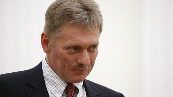 الكرملين: روسيا ليس لها أي دور في تسميم جاسوس