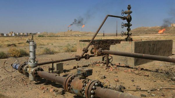 بيان: العراق صدر 3.34 مليون ب/ي من موانئ الجنوب في أبريل