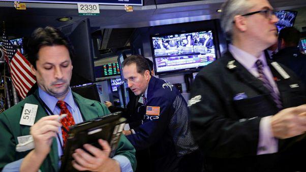 الأسهم الأمريكية تفتح مرتفعة مع تعافي قطاع التكنولوجيا