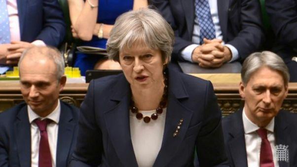 Affaire Skripal: les principaux points du discours de Theresa May