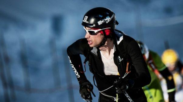 Ski alpinisme: Jornet et D'haene, deux super phénomènes bien  différents à la Pierra Menta
