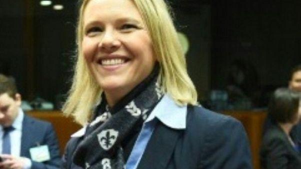 Norvège: une ministre retire une publication ayant fait scandale
