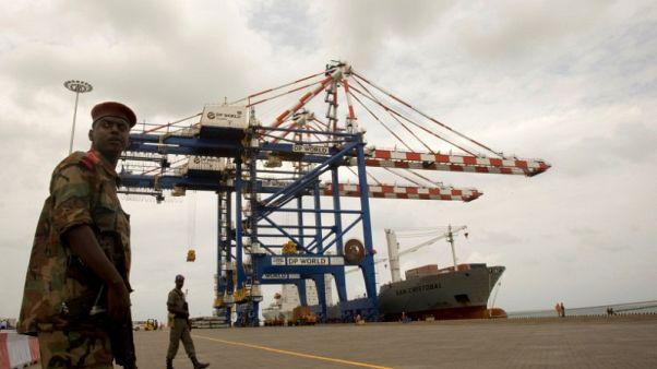 جيبوتي تقول ميناء الحاويات دوراليه سيظل في أيدي الدولة