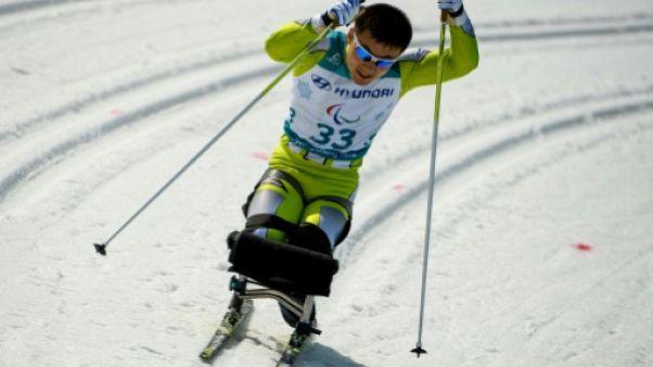 Paralympiques-2018: la lente ouverture de la Corée du Nord à la question du handicap