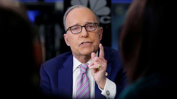 """كودلو يقول إنه يريد أن يرى الدولار """"أقوى قليلا مما هو حاليا"""""""