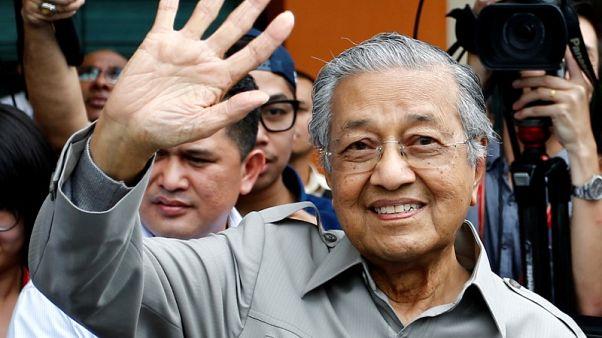 صحيفة: حل البرلمان الماليزي بين 28 و30 مارس