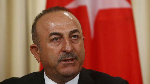 متحدث: تأجيل زيارة وزير خارجية تركيا لأمريكا