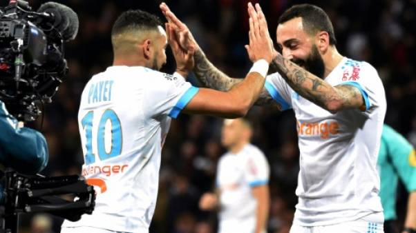 Europa League: Marseille et Lyon vers le quart... et l'Olympico