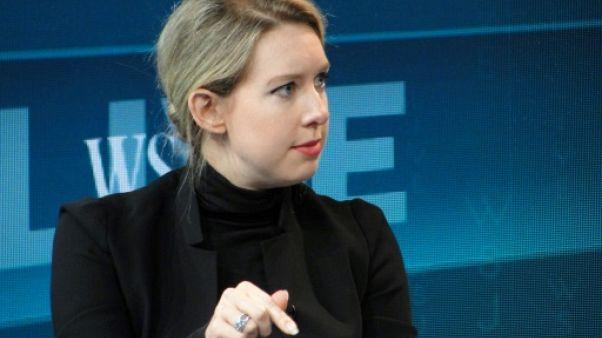 Une ex-étoile montante de la Silicon Valley accusée d'escroquerie