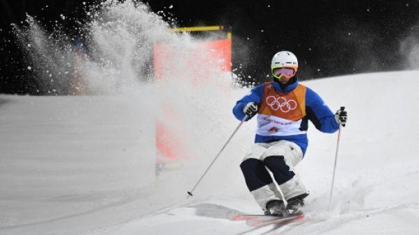Deux skieurs sud-coréens en lice aux JO bannis à vie pour agression sexuelle