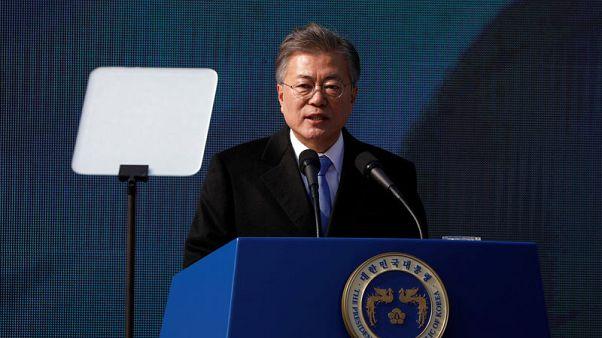رئيس كوريا الجنوبية يزور فيتنام والإمارات خلال الأسبوعين المقبلين