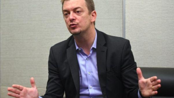 Russie: la suspension ne sera pas levée après les Jeux, selon le président des Paralympiques