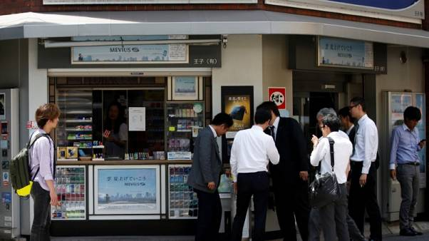 دراسة يابانية تربط التدخين بزيادة مخاطر ضعف السمع