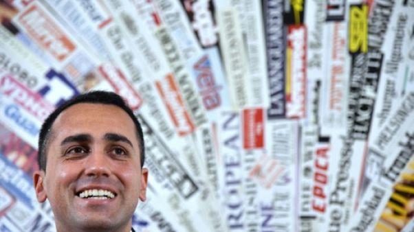 Italie: guerre de tranchées, dix jours après les élections