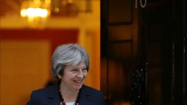 Royaume-Uni: Theresa May politiquement gagnante de la crise avec la Russie