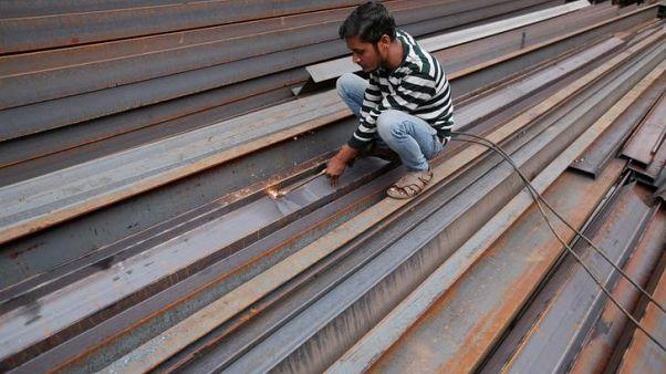 العجز التجاري للهند يهبط لأدنى مستوى في 5 أشهر وسط مخاوف من حرب تجارية عالمية