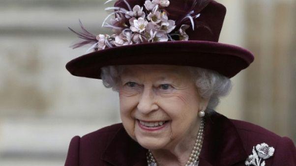 Elizabeth II donne son consentement au mariage de Harry et Meghan
