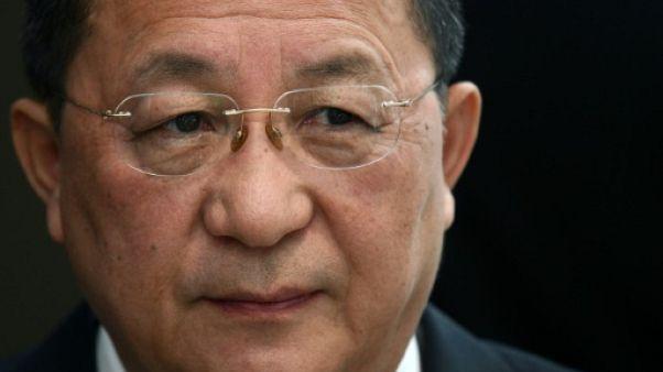 La Suède et la Corée du Nord, quatre décennies de diplomatie