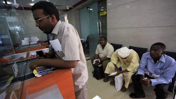 التضخم في السودان يرتفع إلى 55.6% على أساس سنوي في مارس