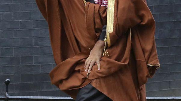 """تلفزيون: إيران تقول إن ولي عهد السعودية شخص """"خيالي ساذج"""" وتدعو للحوار"""