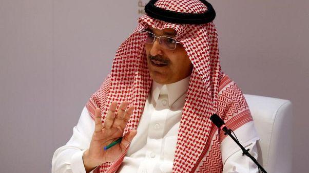 وكالة: السعودية توقع اتفاقية تسليم 2 مليار دولار أمريكي كوديعة لليمن