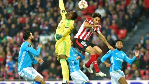 Europa League: pour l'OM, attention à l'Atlético Madrid et à Arsenal au tirage des quarts