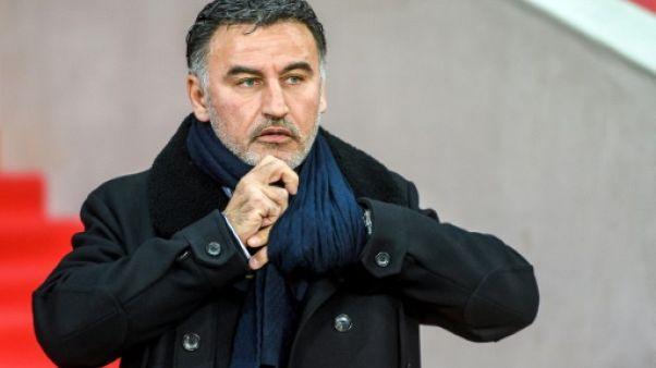 Ligue 1: Lille veut passer à autre chose