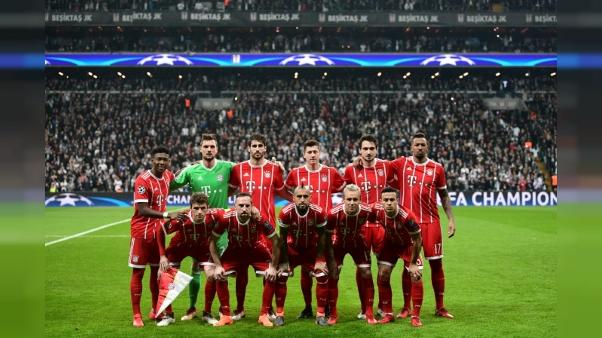 Allemagne: le Bayern peut décrocher le titre dimanche