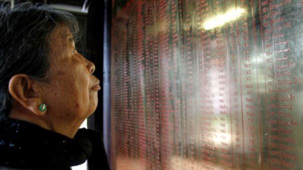 Il y a 50 ans, un des pires massacres de la guerre du Vietnam