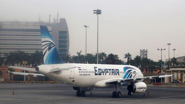 مصر للطيران تستأنف رحلاتها إلى موسكو في 12 أبريل