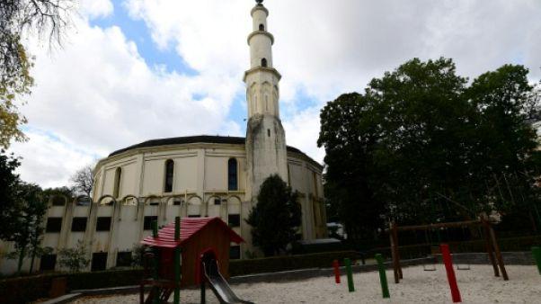 La gestion de la Grande mosquée de Bruxelles retirée à l'Arabie saoudite