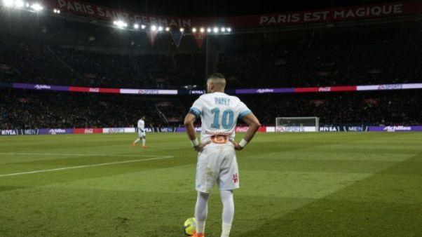 Ligue 1: Payet répond sur le terrain