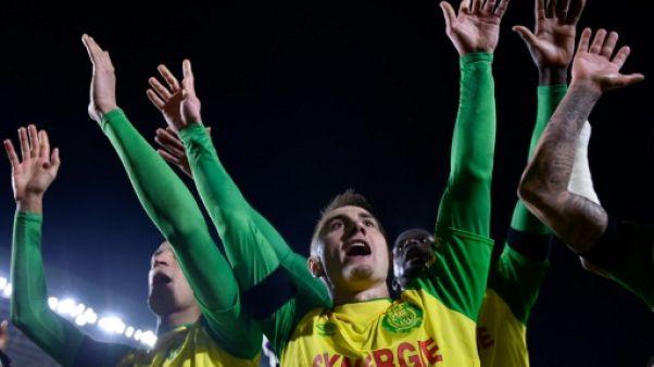 Ligue 1: Nantes, Rennes, Montpellier, Nice: qui veut de l'Europe ?