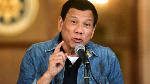 الفلبين تبلغ الأمم المتحدة بانسحابها من المحكمة الجنائية الدولية