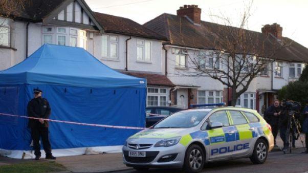 Royaume-Uni: après l'empoisonnement d'un ex-espion, enquête pour meurtre d'un exilé russe