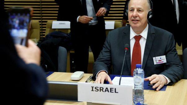 وزير إسرائيلي يشيد بقطر بشأن منع تمويل حماس وينتقدها لتوددها للحركة