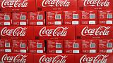 Coca-Cola, U.S. State Dept to use blockchain to combat forced labour