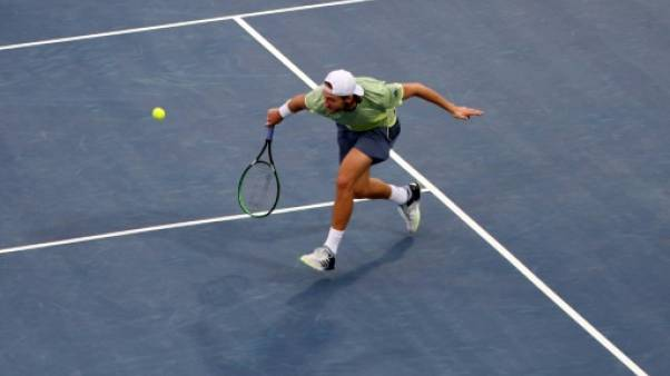 Tennis: Lucas Pouille va faire son entrée dans le top 10