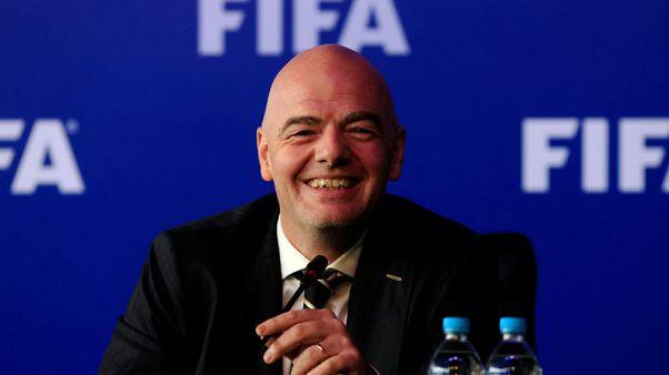 الفيفا يوافق على استضافة ثلاث مدن عراقية مباريات رسمية دولية