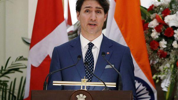 مصدر حكومي: كندا ترسل طائرات هليكوبتر وقوات لمالي