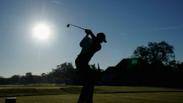Golf: Stenson en tête au 2e tour du Arnold Palmer Invitational, Woods craque