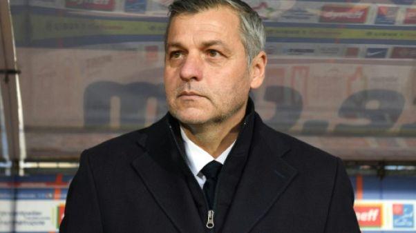 Ligue 1: Lyon joue sa saison au Vélodrome