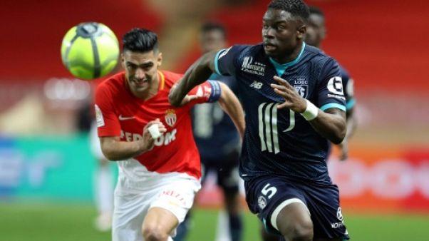 Colombie: James et Falcao dans la sélection contre la France