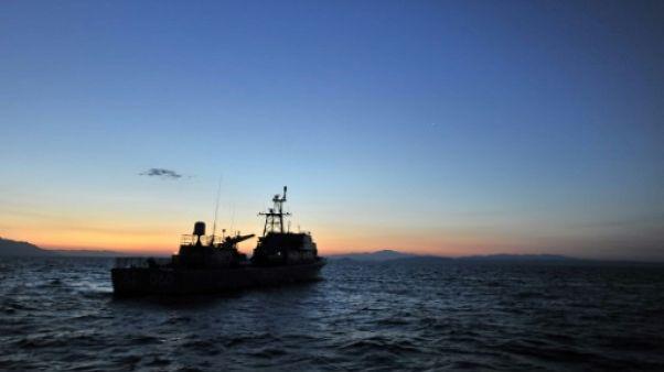 Grèce: naufrage meurtrier d'un bateau de migrants, au moins 14 morts