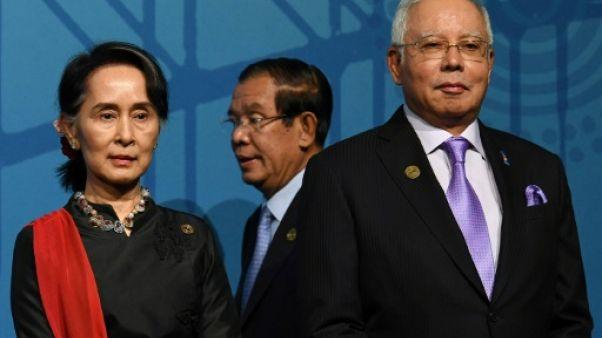 Crise des Rohingyas: une possible menace pour la sécurité, selon la Malaisie