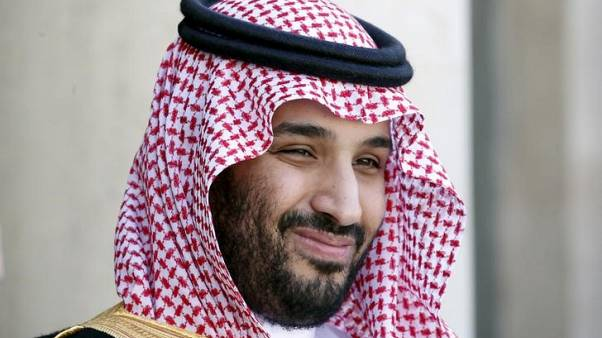 لقاءات متعاقبة لترامب مع ولي العهد السعودي وأمير قطر وولي عهد أبوظبي